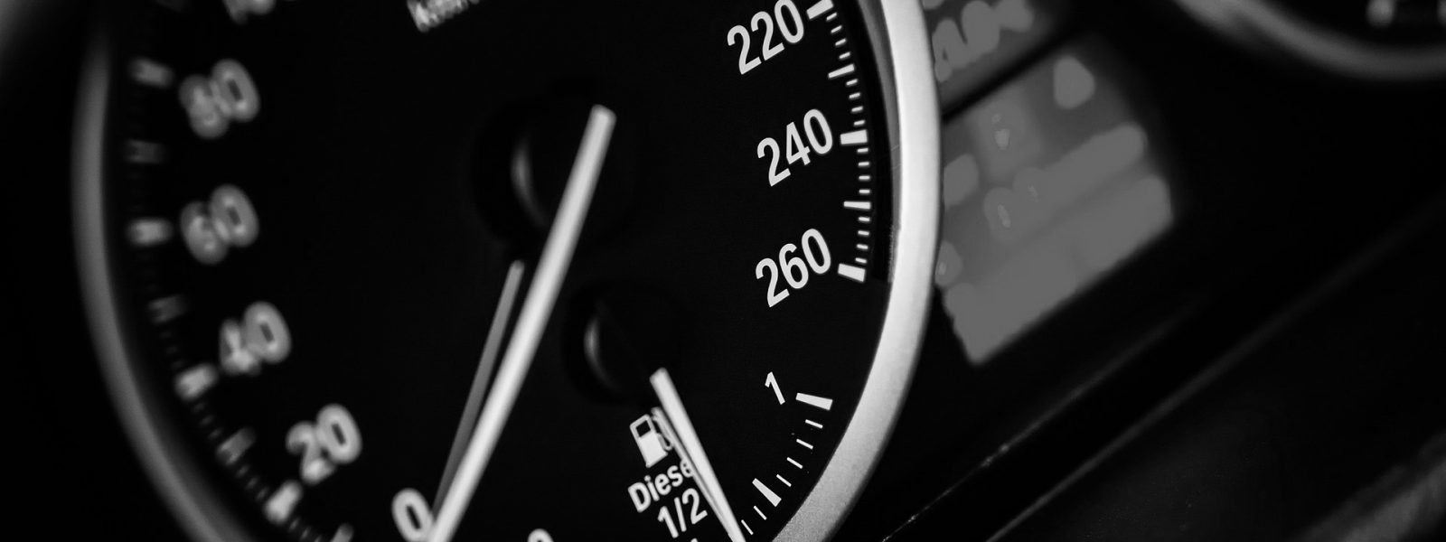 Image speedometer website loading speed