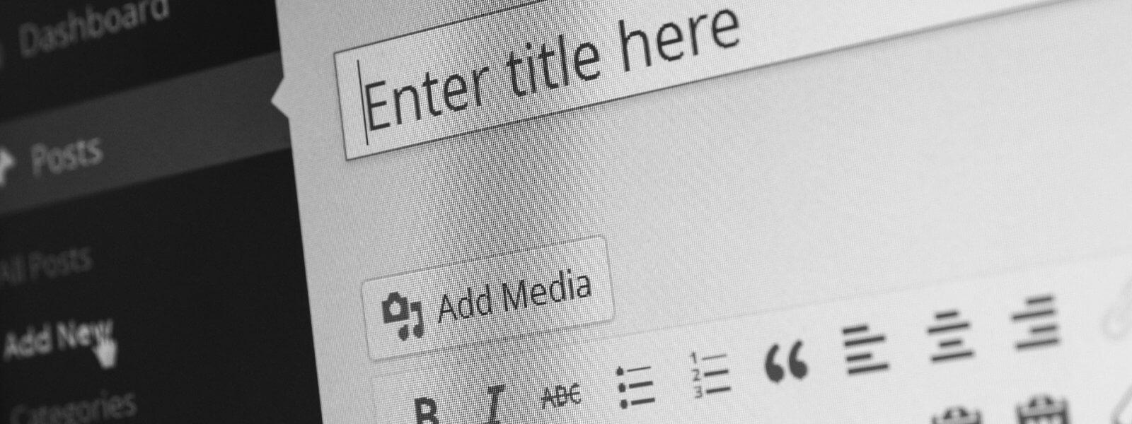 Mistakes SEO bloggers make